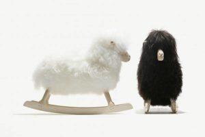 Ikea Cavallo Dondolo.Design Vs Ikea Per Bambini