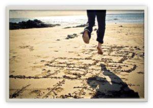 Giochi da spiaggia, originali!